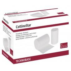 Podloga za bandaže CottinoStar, 6 kom