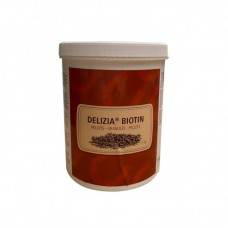 BIOTIN Delizia v peletih, 1kg