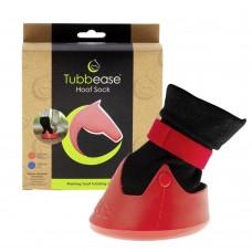 Čevlji za konje TUBBEASE, za poškodovana kopita in abscese