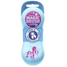 MAGIC BRUSH® Light Blue SOFT krtača