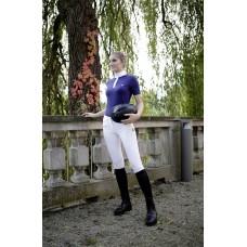Ženske tekmovalne jahalne hlače DETROIT