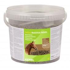 KERBL MultiVital vitamini, 4kg