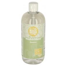Magic Brush Wash&Shine SENSITIVE šampon za konje