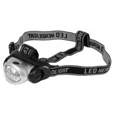 Lučka za na čelado HELMET LED