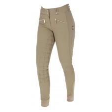 Ženske jahalne hlače DETROIT