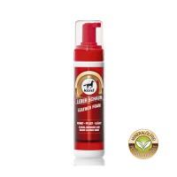 Leovet® Pena za usnje - za sijaj, nego in čiščenje