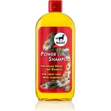 Leovet® UV šampon proti prhljaju s kamilico - za svetle konje