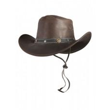 Western klobuk BILLY THE KID