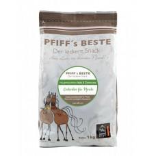 Piškotki za konje PFIFF'S BESTE, 1kg