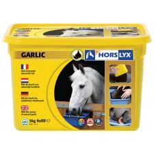 HORSLYX™ GARLIC lizika za konje - česen