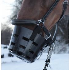 Nagobčnik za konja brez oglavke