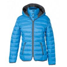 PFIFF zimska jahalna bunda CERUL - modra