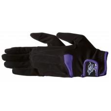 Otroške jahalne rokavice UNICORN
