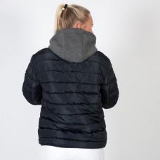Zimska jahalna bunda HOODIE za ženske in moške