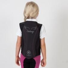 Otroški zaščitni jopič za hrbet PFIFF back protector