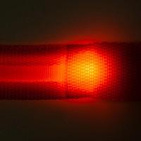 Odsevni trak za konja LED REFLECTIVE LONG