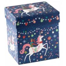 Skodelica velika z darilno škatlico CHRISTMAS