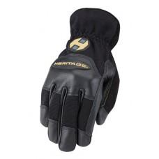 Jahalne rokavice TRAINER