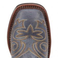Ženski western škornji Laredo JEANS BLUE