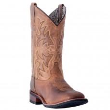 Ženski western škornji Laredo BRIGHT BROWN