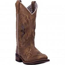Ženski western škornji Laredo PANTHER