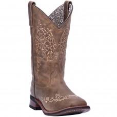 Ženski western škornji Laredo LEATHER
