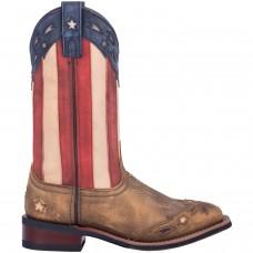 Ženski western škornji Laredo USA