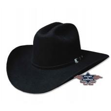 Western klobuk APPALOOSA BLACK