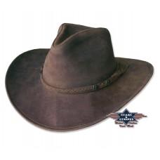 Western klobuk BANDERAS