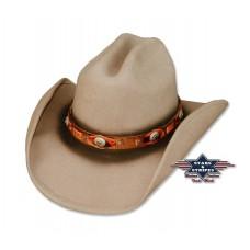 Western klobuk BARRY