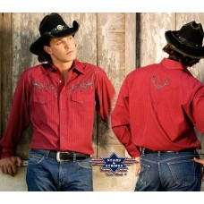 Western srajca CLYDE