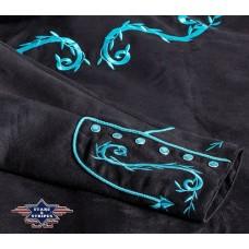Western srajca COLIN