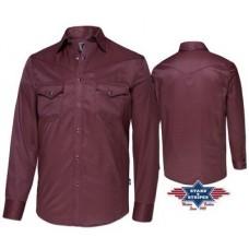 Western srajca CORBIN