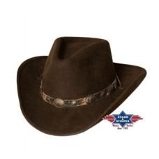 Western klobuk ELDORADO