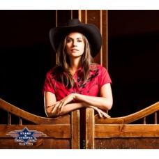 Western srajčka ELLA