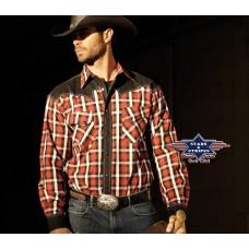 Western srajca JAYDEN