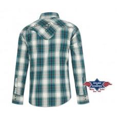 Western srajca JEFF