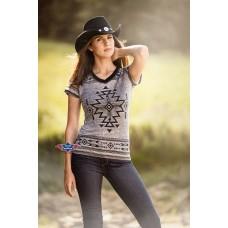 Western majica LANA