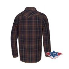 Western srajca OLIVER