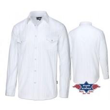 Western srajca ROBIN BELA