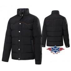 Western moška topla jakna TORONTO