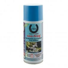 SOS Frog, sprej za gnile žabice, 400 ml
