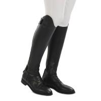 Jahalni škornji EQUESTRO INSPIRE, nižji model - nižja višina škornja