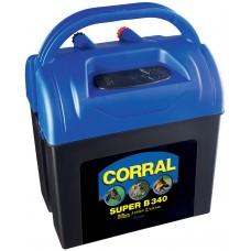 Električni pastir CORRAL B340/9V/12V/ (230 V)