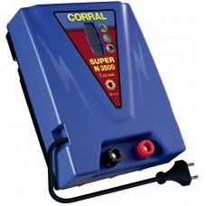 Električni pastir CORRAL SUPER N3500