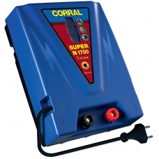 Električni pastir CORRAL SUPER N1700