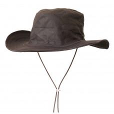 Nepremočljiv avstralski klobuk WAX