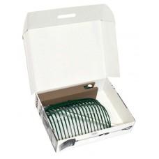 Vile V-PLAST SOLID PLUS - set z ročajem v škatli