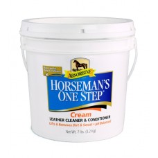 ABSORBINE® Horseman's One Step®Leather Cleaner and Conditioner 3,2kg