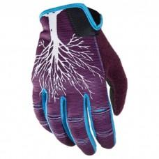 Jahalne rokavice NOLEAF - ženske